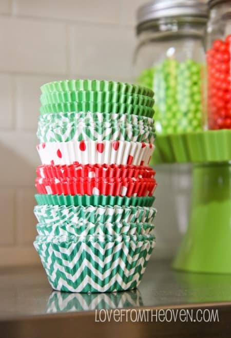 Cute Cupcake Liners