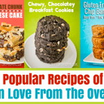 Most Popular Recipes From 2013
