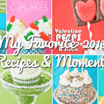 My Favorite Recipes And Moments Of 2013