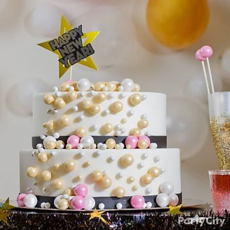 Резултат со слика за photos of cakes for new year