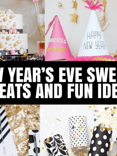 Fun New Year's Eve Ideas
