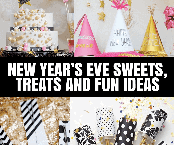New Years Eve Ideas
