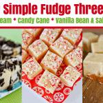 Fudge Recipes For The Holidays