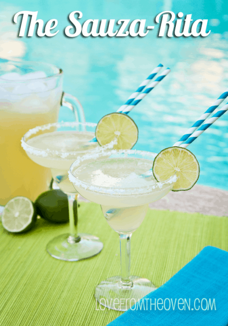 Sauza Margarita Recipe