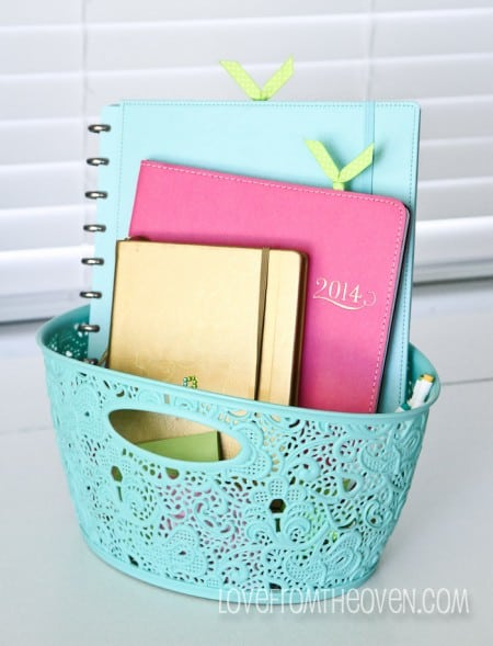 Planners and Calendars for 2014
