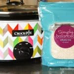 Slow Cooker Risotto And Simply Balanced At Target