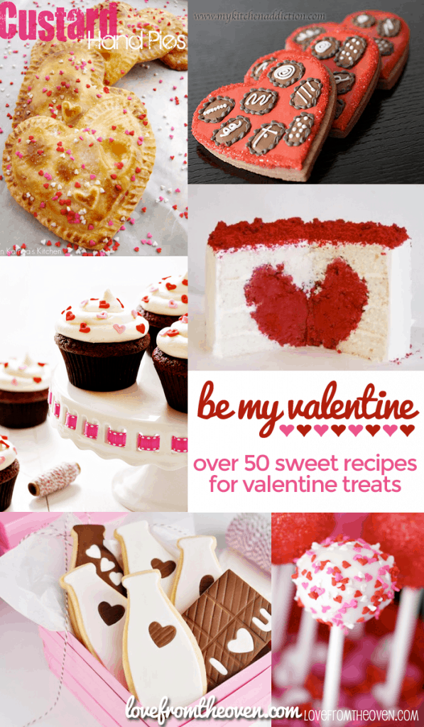 Valentine Recipe Ideas
