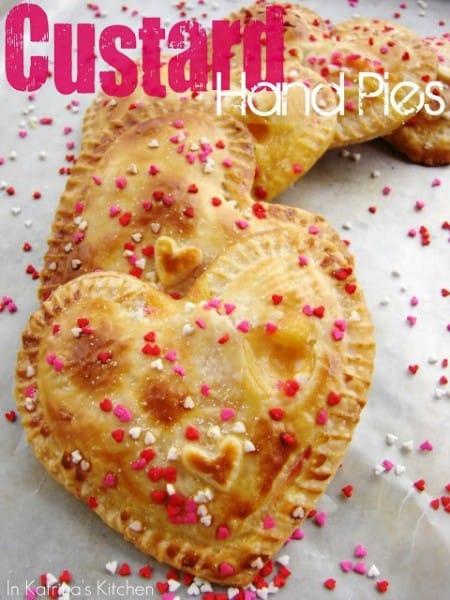 Valentine Pies