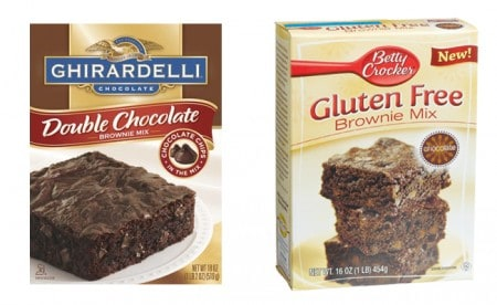 Best Brownie Mixes