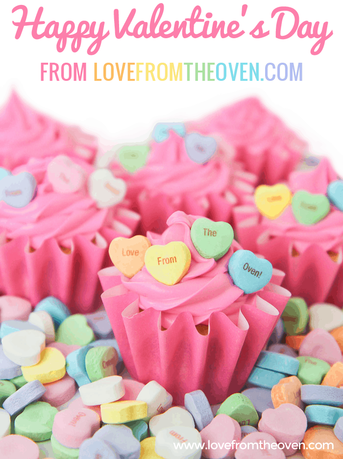 Personalized Conversation Heart Candies