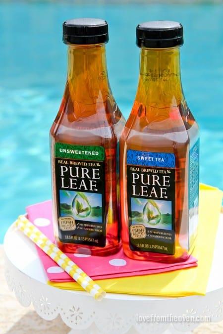Pure Leaf Teas (13 of 7)