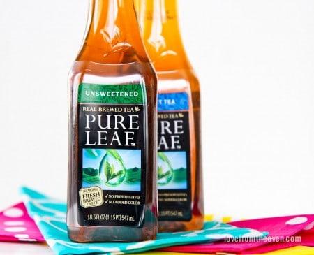 Pure Leaf Teas (18 of 7)