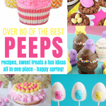 PEEPS Recipes And Ideas