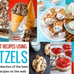Pretzel Recipes For National Pretzel Day