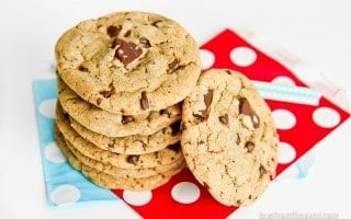 Bakery Style Cookie Recipe (18 of 7)