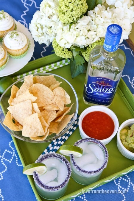 Easy Margarita Recipes