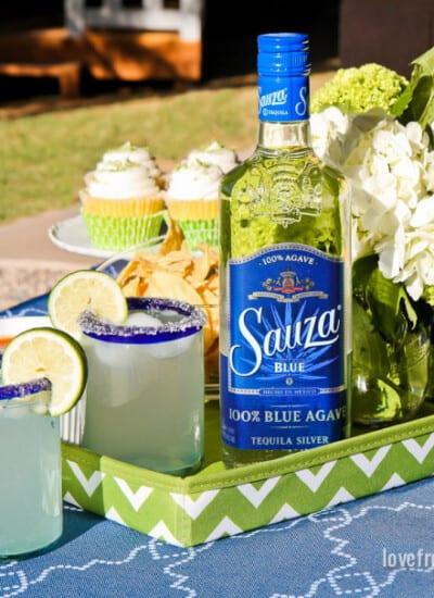 Sauza-Rita Margarita Recipe