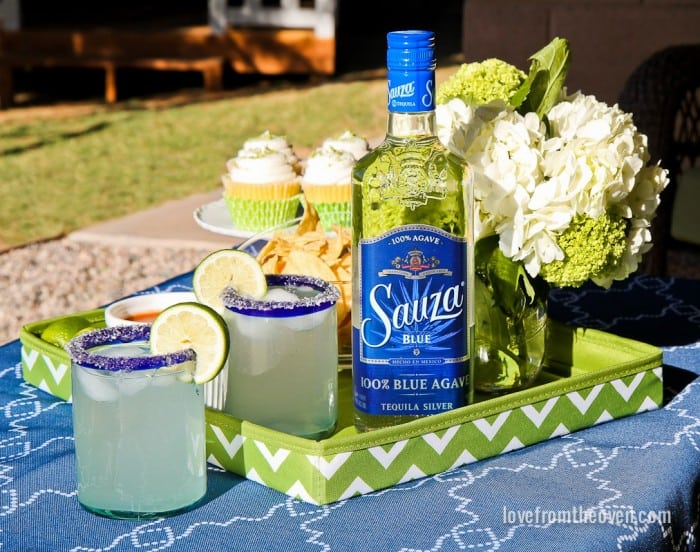 Sauza-Rita Margarita Recipe