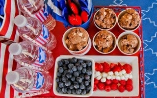 Fourth Of July Ideas