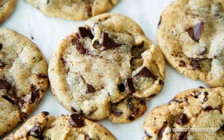 Subway cookies rezept chocolate