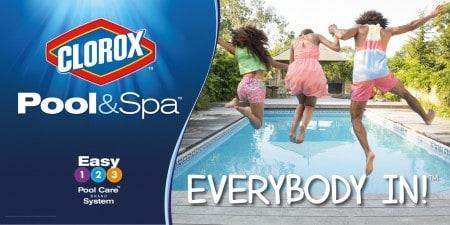 Clorox Pool&Spa