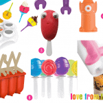 Fun Finds – Frozen Treats & Popsicles