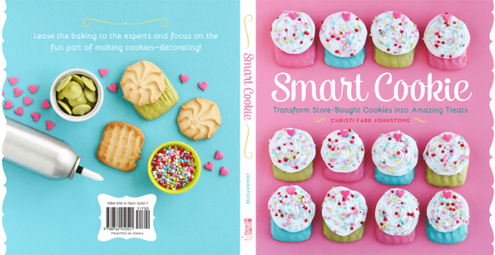 Smart Cookie Book