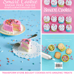 Smart Cookie Cookbook Saturday
