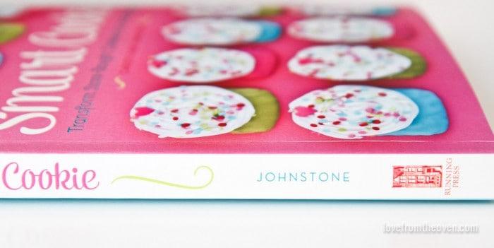 Smart Cookie Cookbook by Christi Johnstone