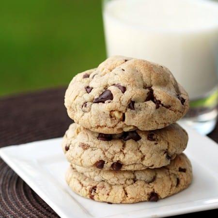 Levain Bakery Copycat Cookie Recipe