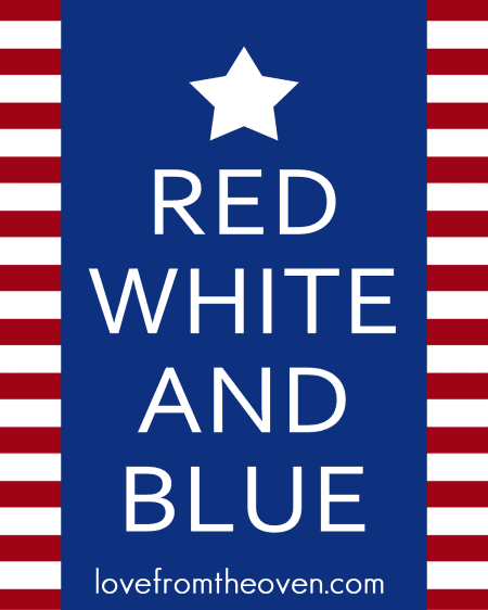 Free 4th Of July Printable Sign