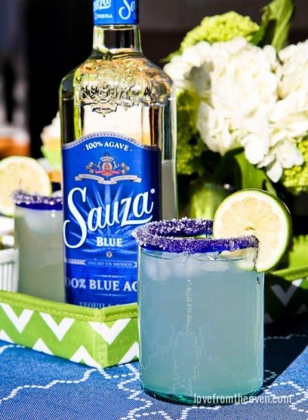 Sauza-Rita Margarita