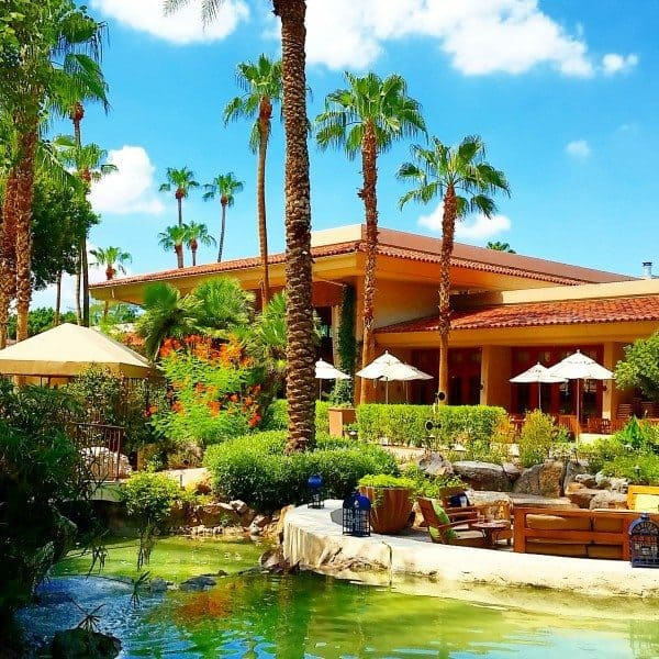 Scottsdale Resort Hotel