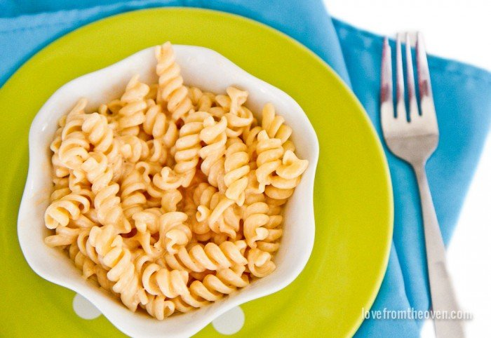 Easy Mac And Cheese Recipe Made In One Pot On The Stove Top