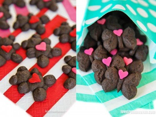 Chocolate Spritz Cookie Recipes