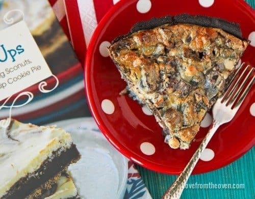 Crazy For Crust Cookbook Dessert Mash-Ups