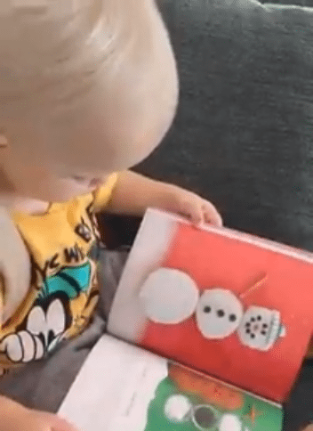 Kids love Smart Cookie Cookbook!