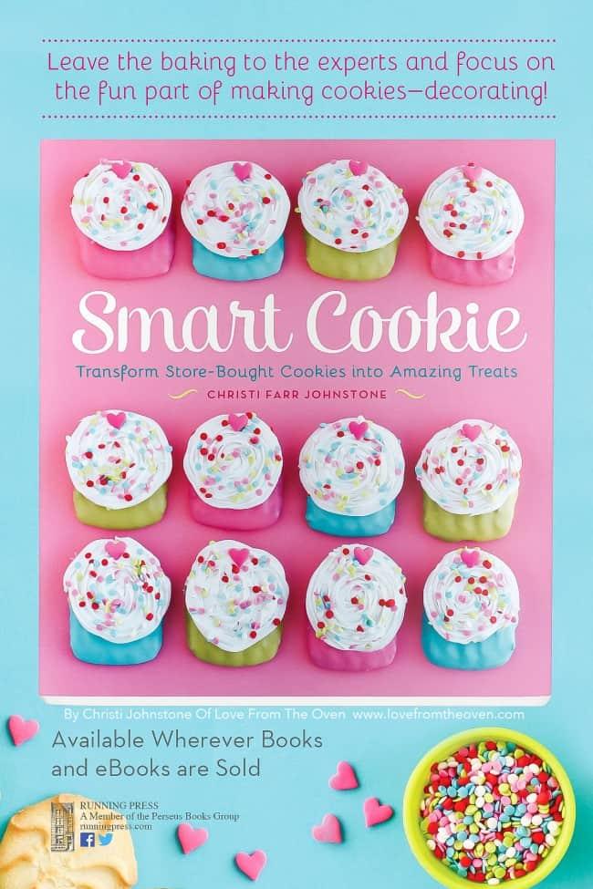 Smart Cookie Cookbook
