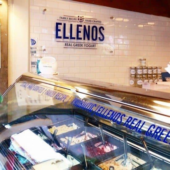 Ellenos Greek Yogurt