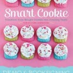 Smart Cookie Book Signing