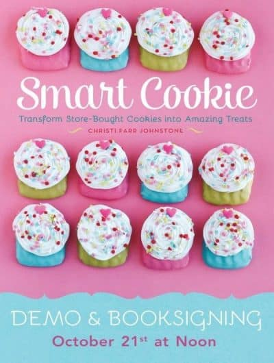 Smart Cookie Cookbook