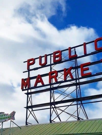 Pike Place Market