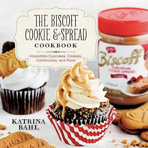 The Biscoff Cookie And Spread Cookbook