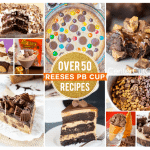 Recipes Using Peanut Butter Cups