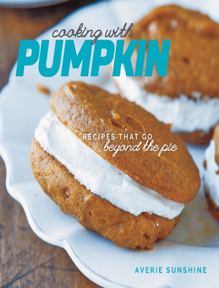 Cooking With Pumpkin By Averie Sunshine