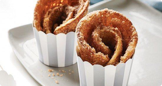 Krusteaz Pancake Cinnamon Buds