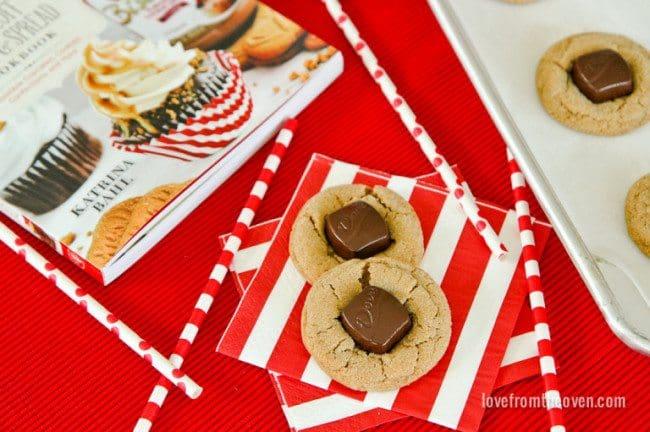 Biscoff Cookies From The Biscoff Cookbook