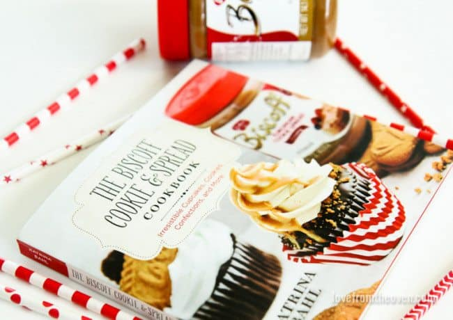 Biscoff Cookie & Spread Cookbook