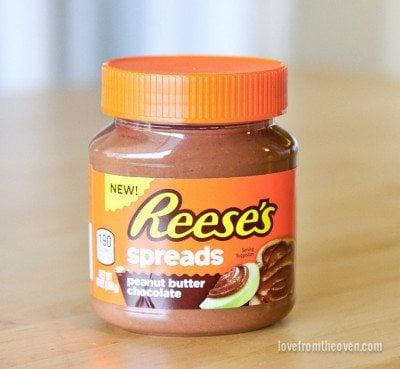 Reese's Peanut Butter Spread