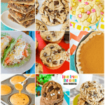Favorite Recipes from 2014